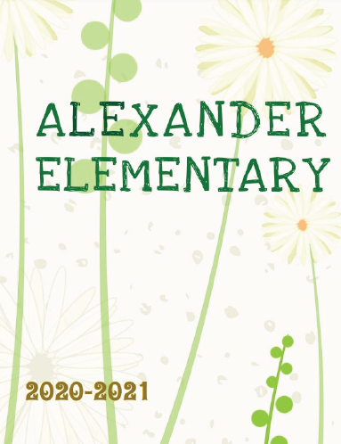 Get Your Elementary 2020-2021 Yearbook! Featured Photo