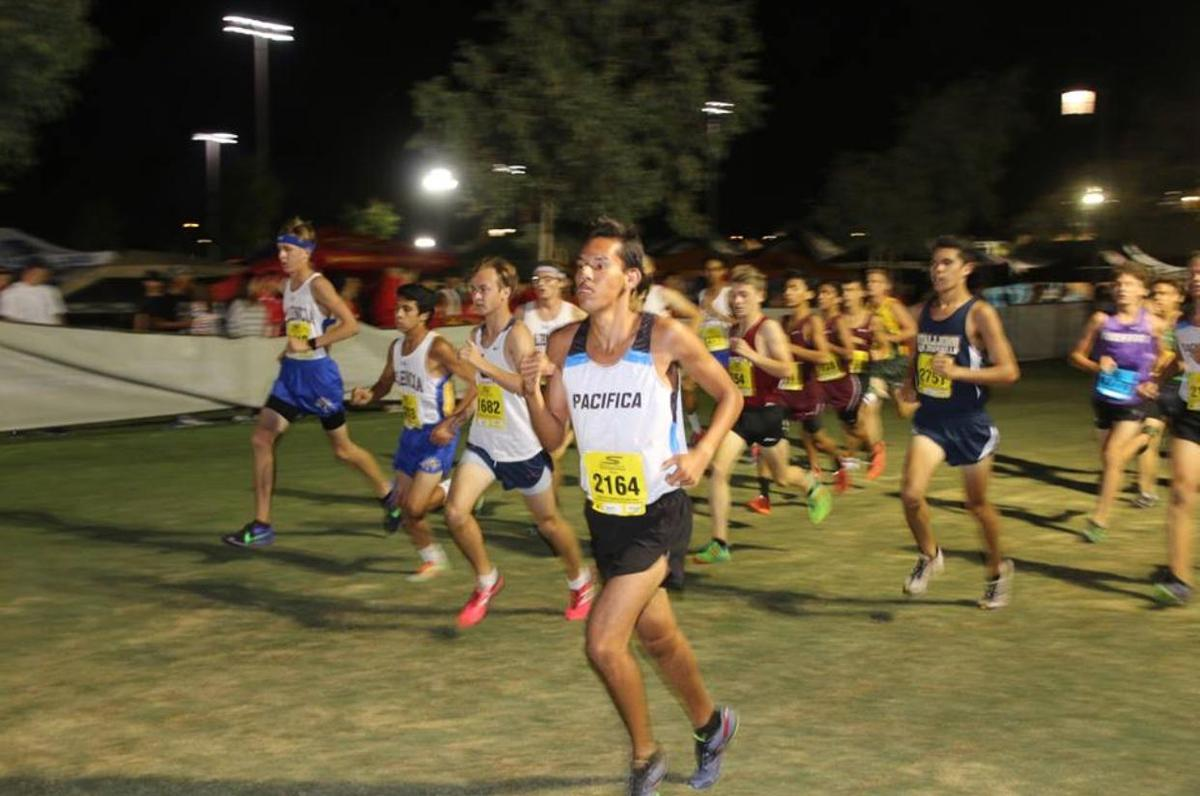 Weekly Sports Update – Athletics – Pacifica High School