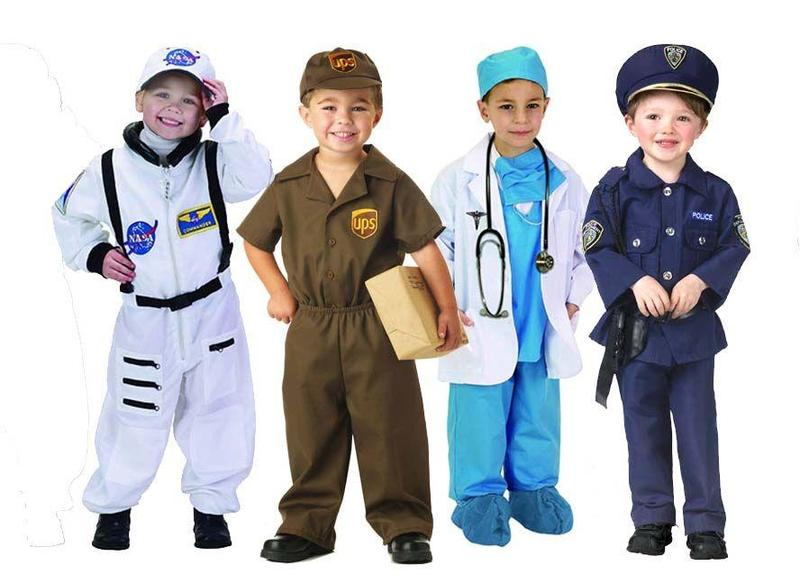 College and Career Dress-Up Day Thumbnail Image