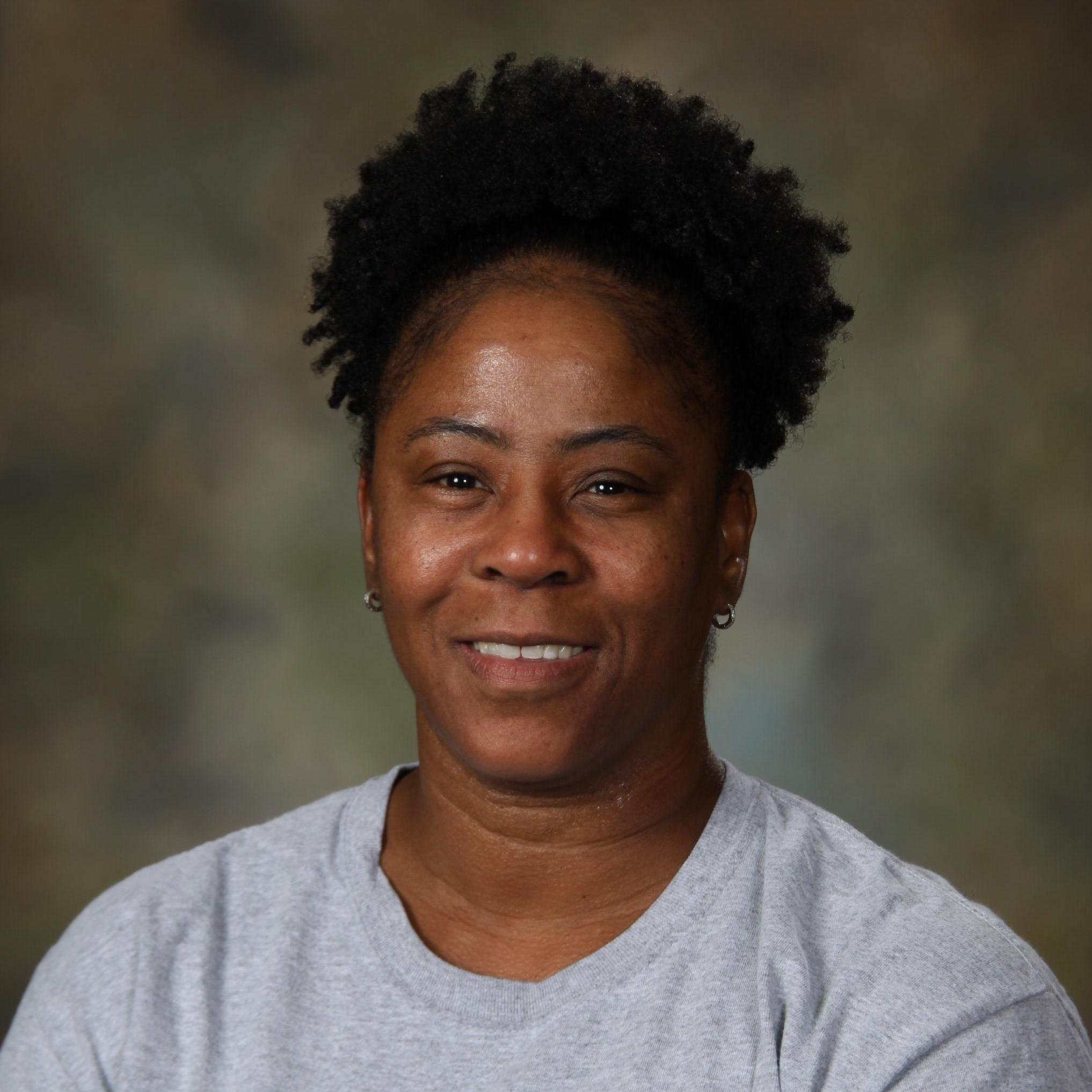 Tina Harris's Profile Photo