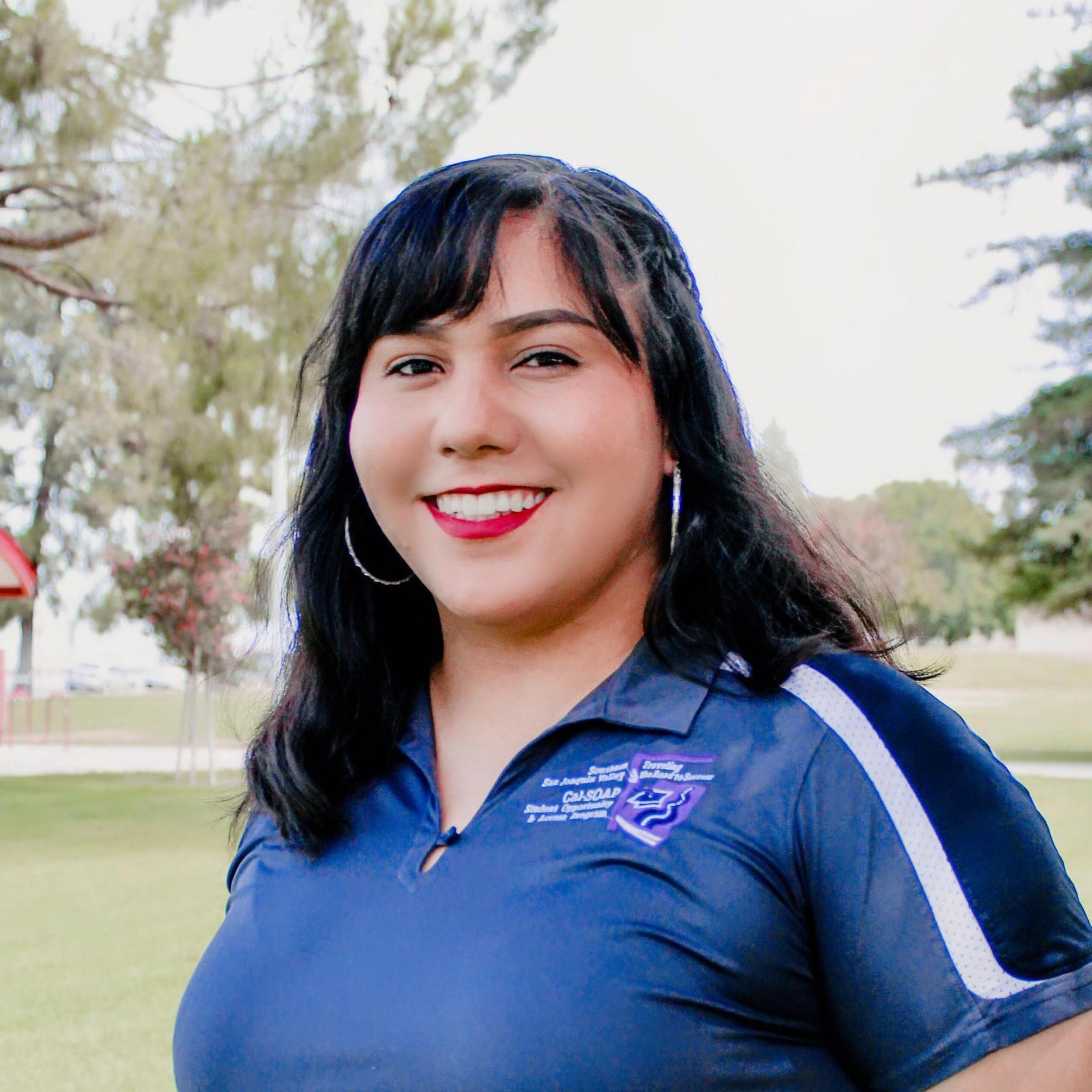 Maria Silva's Profile Photo