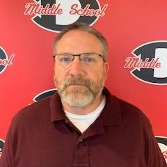 Nick Belovsky's Profile Photo