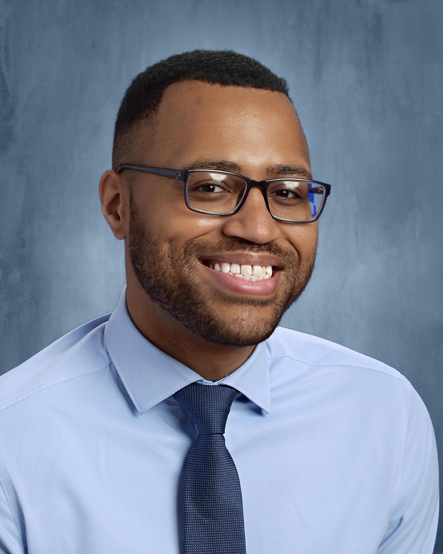 Curtis Walker Principal