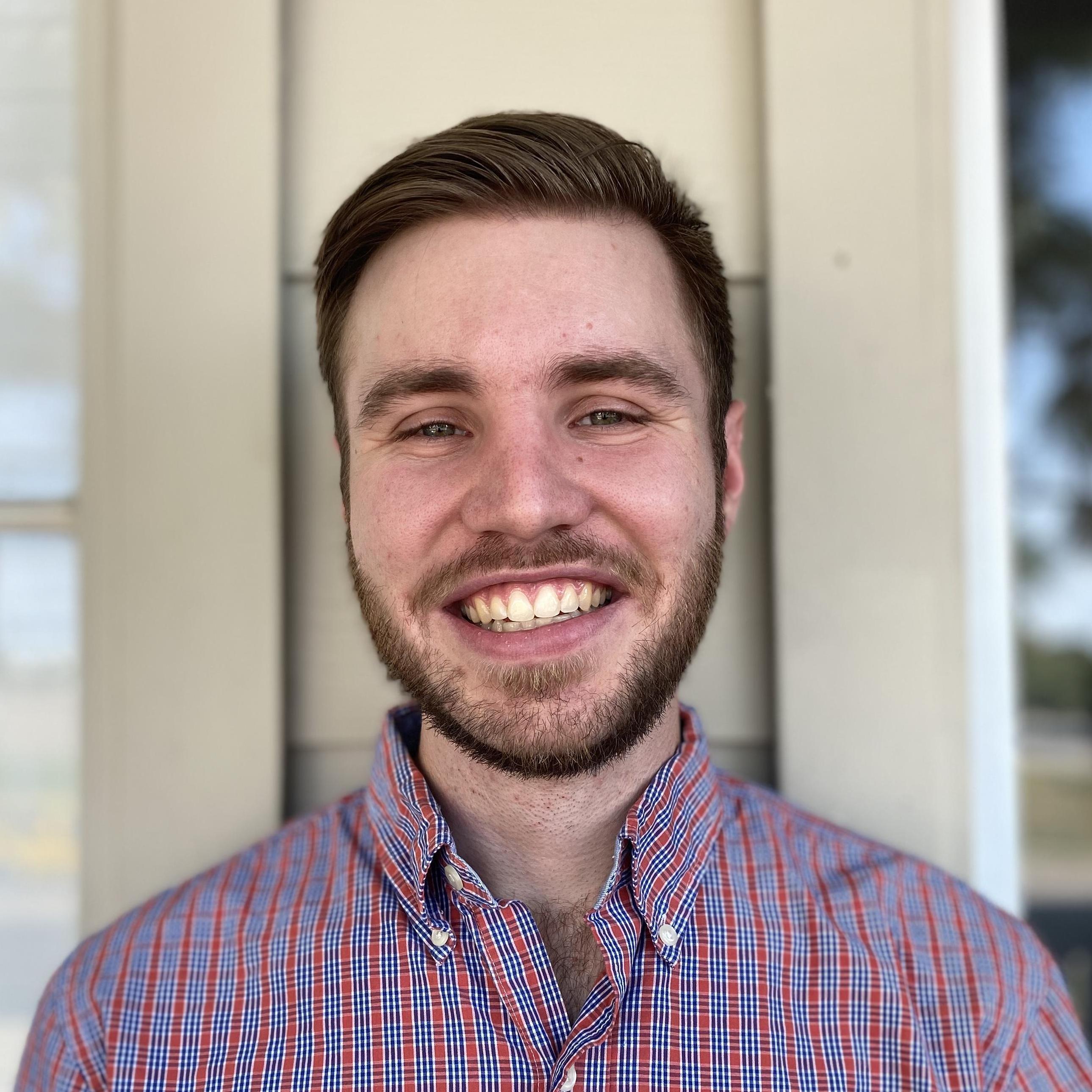 Sean Henderson's Profile Photo