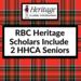 RBC Heritage Scholar
