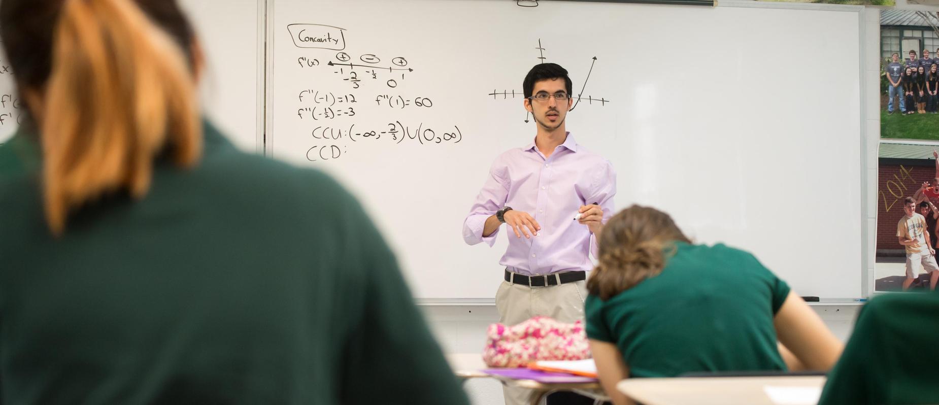 Mr. Fernandez