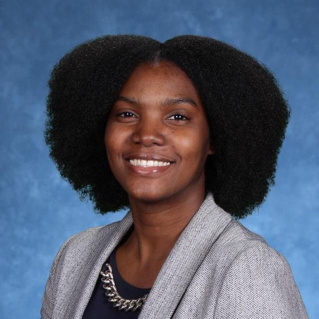 Nneka Joyette-Daniels's Profile Photo