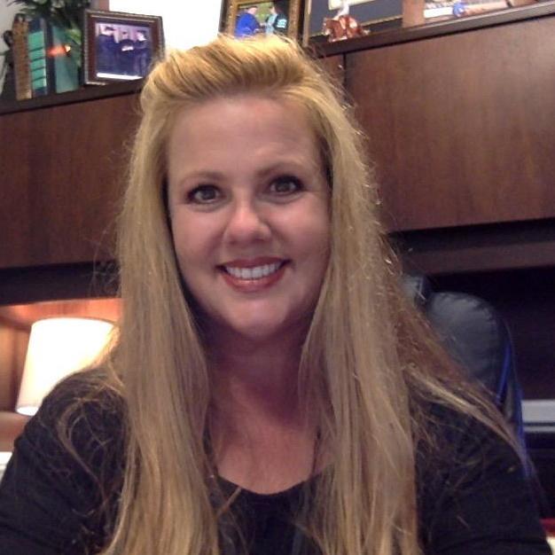 Kathleen Golden's Profile Photo