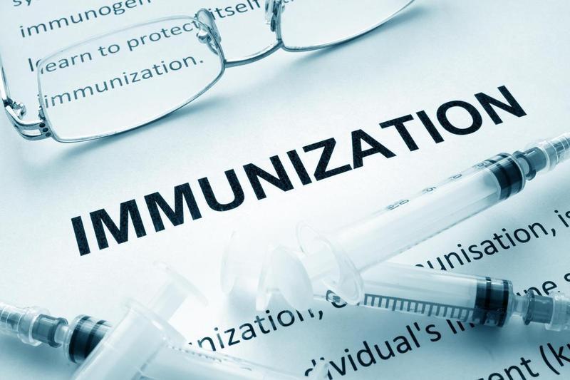 Immunization Stock