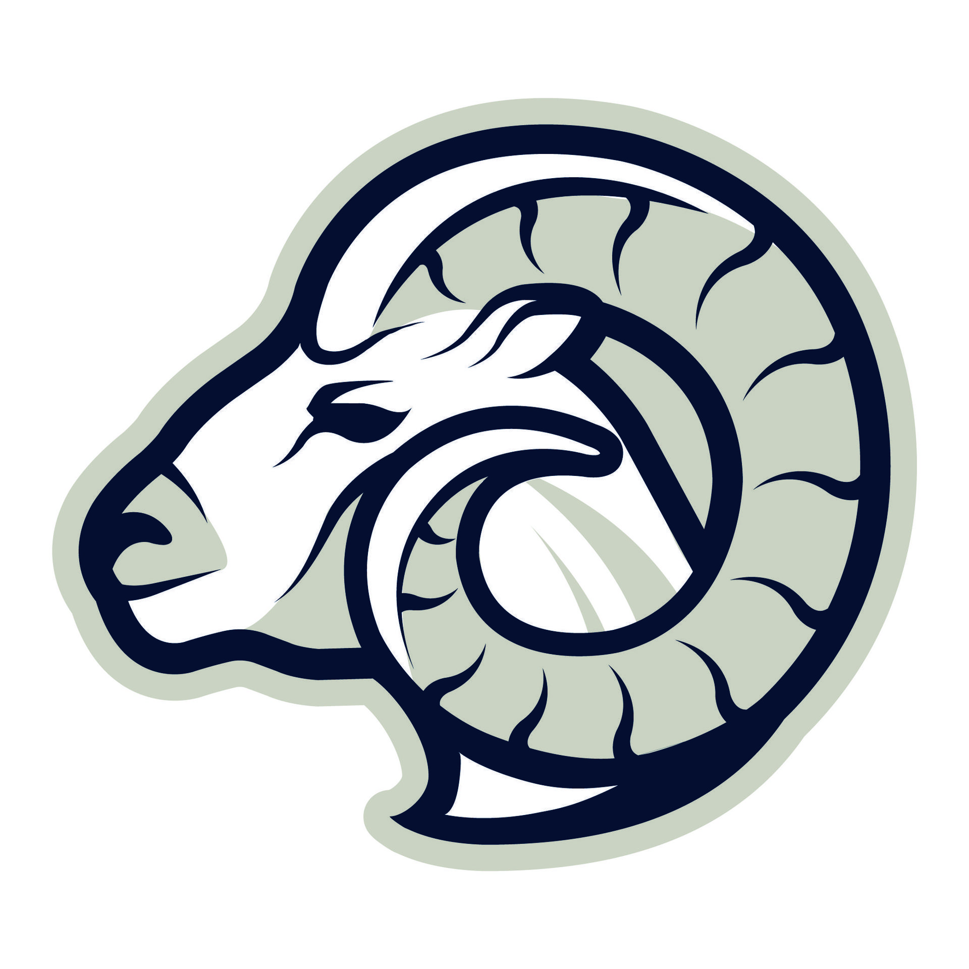 West Valley High School Mascot