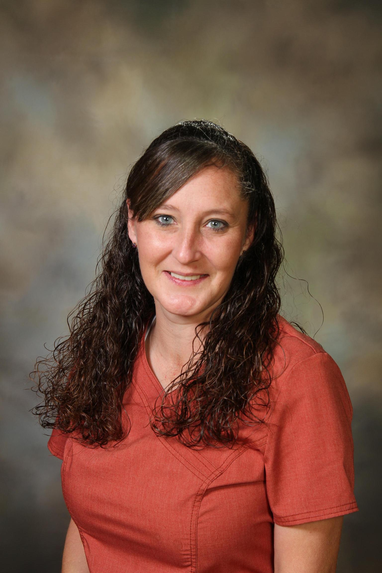 Ms. Misty Miller