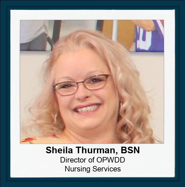 Sheila Thurman