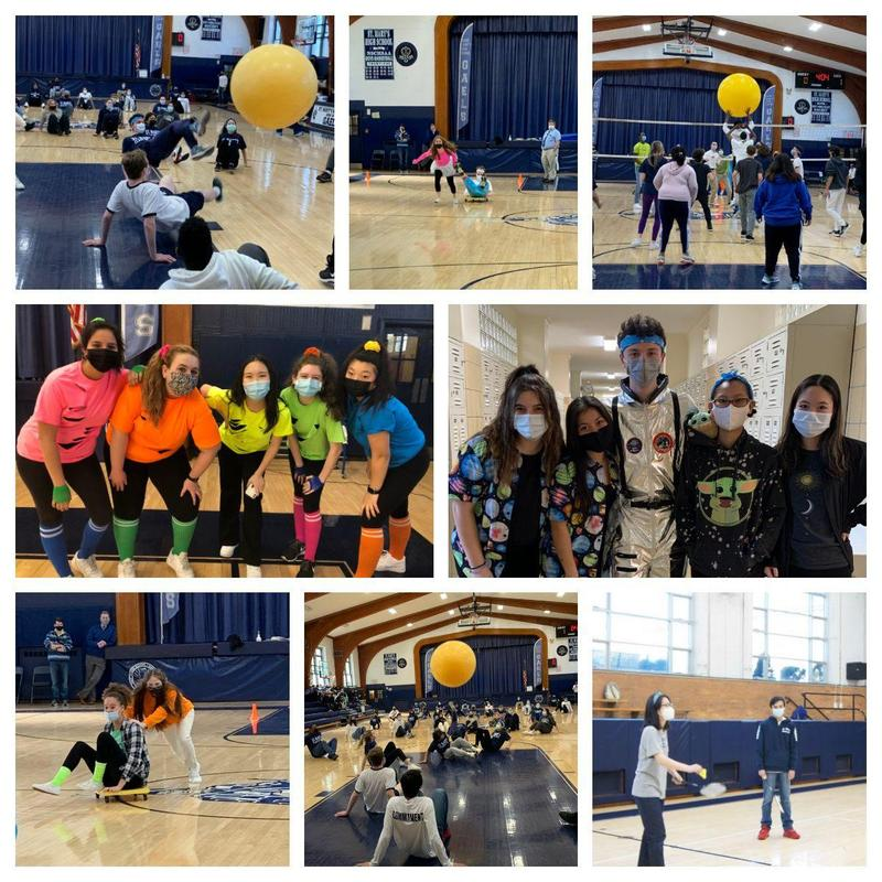 Gael Force Spirit Week off to a Great Start Featured Photo