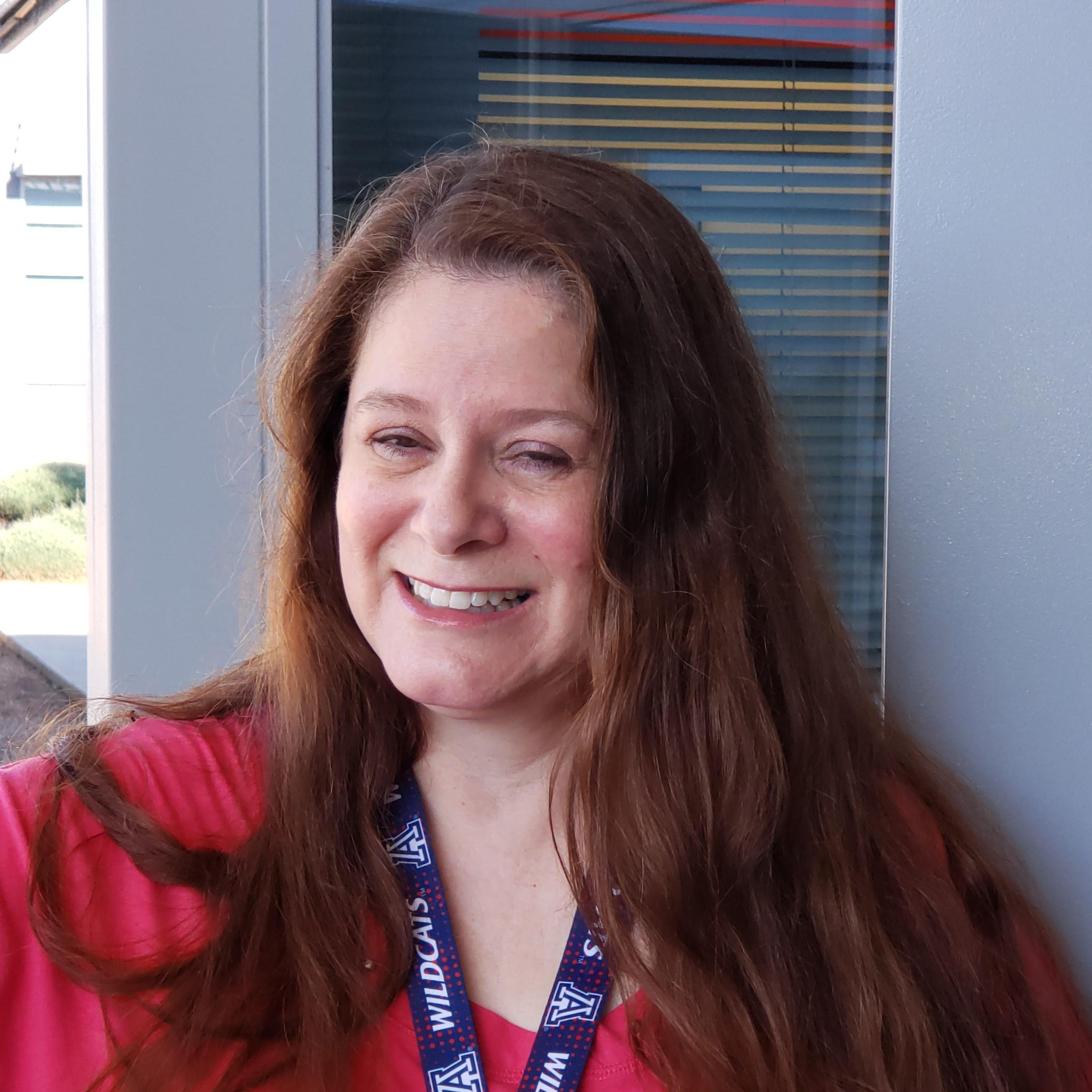 Jennifer Martell's Profile Photo