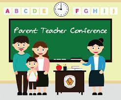 Parent-Teacher Conferences Thumbnail Image