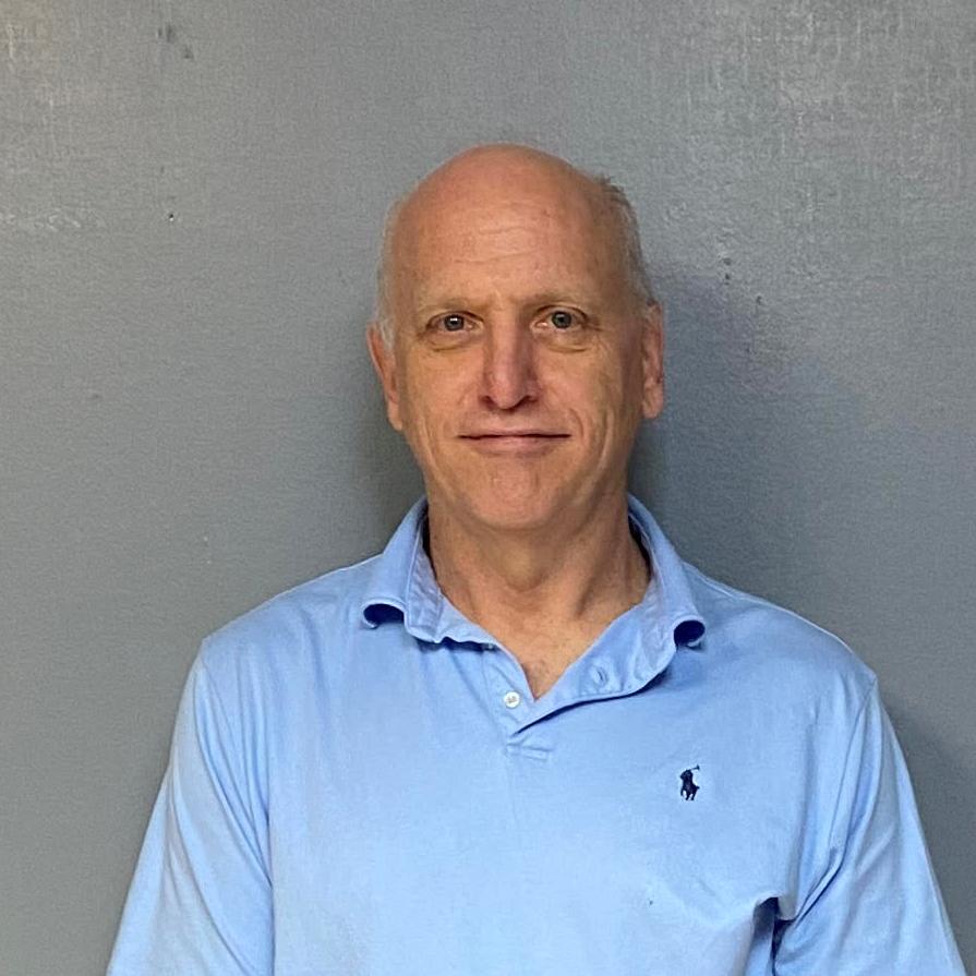 Tom Sorrell's Profile Photo