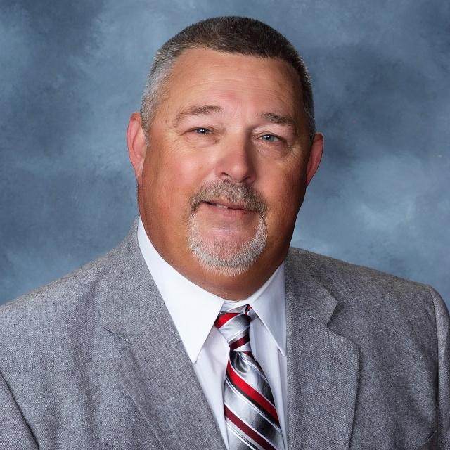 Micheal Thompson's Profile Photo