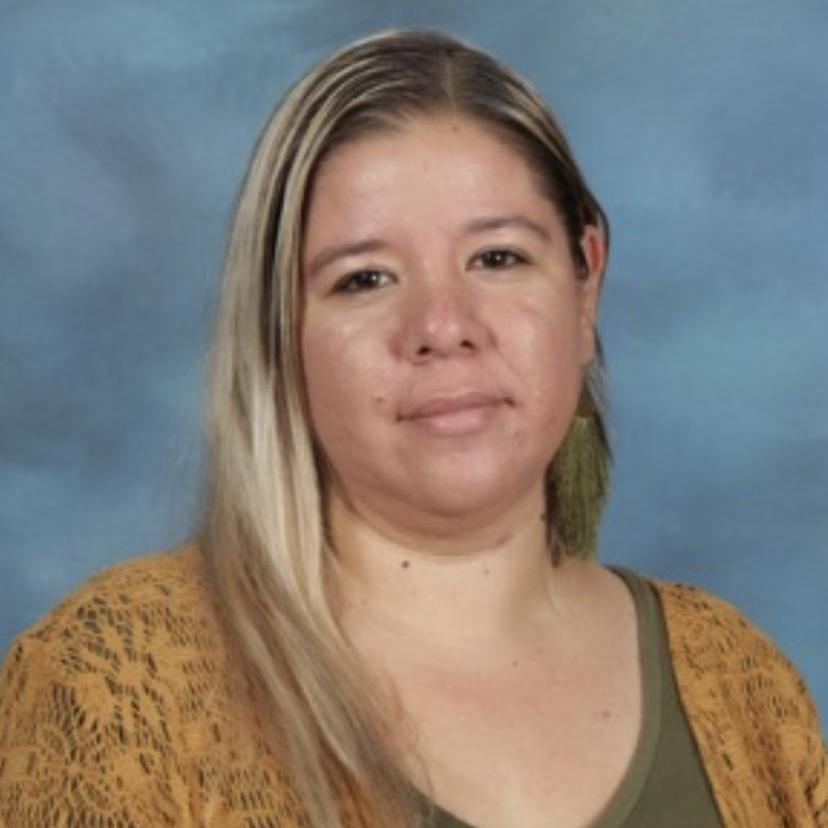 Lizett Mejia's Profile Photo