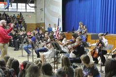Veterans' Program