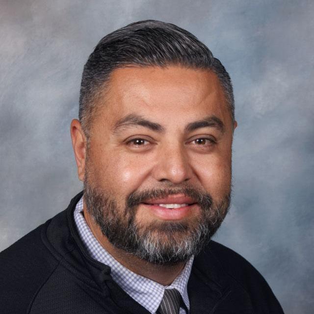 Jesse Muñoz '95's Profile Photo