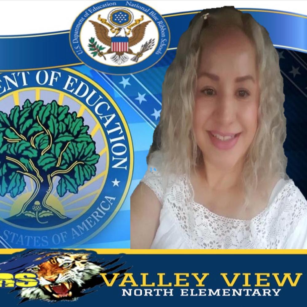 Myriam Flores's Profile Photo