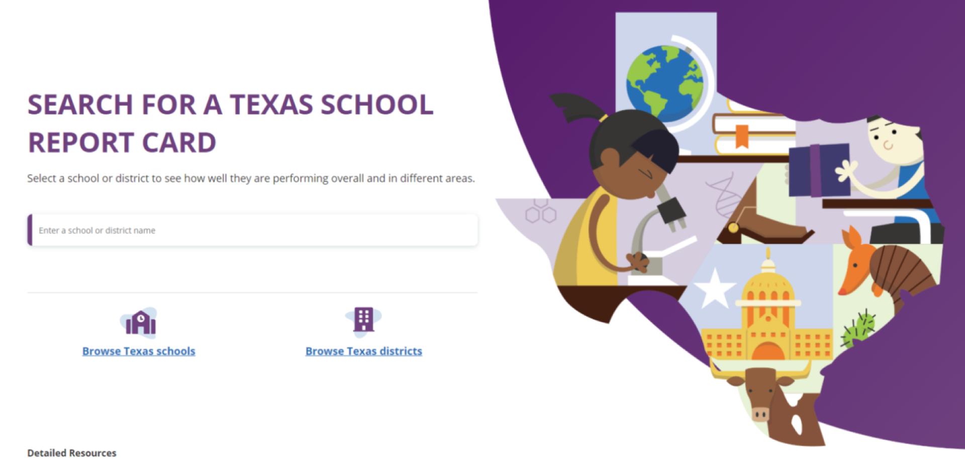 2018-2019 School Report Card