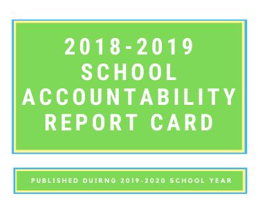 2018-2019 SARC Thumbnail Image