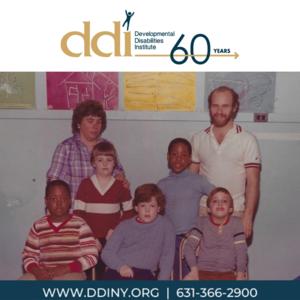 Meet a DDI Family school picture