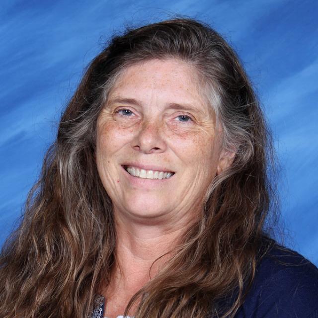 Jolene Barker's Profile Photo