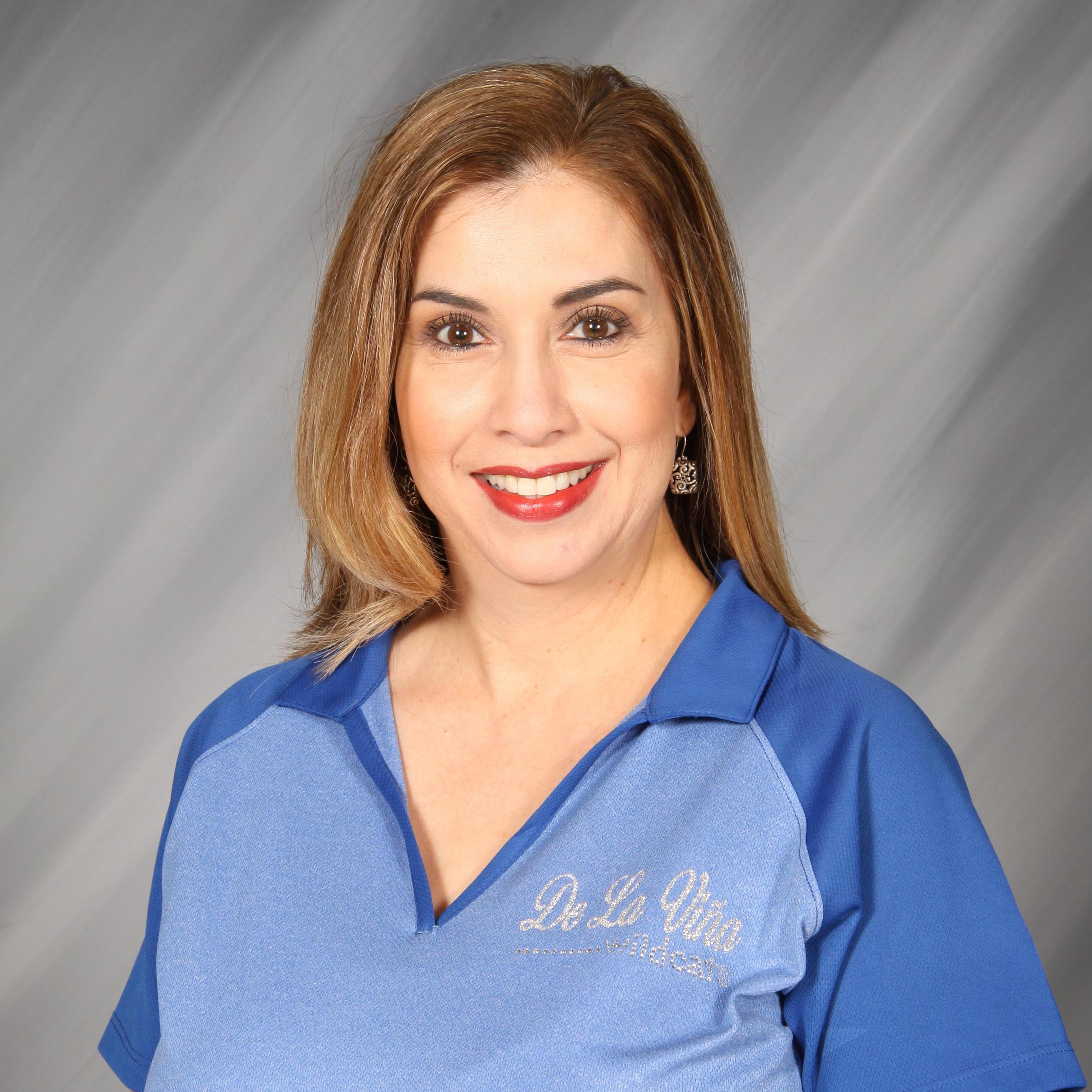 Cynthia Guerra's Profile Photo