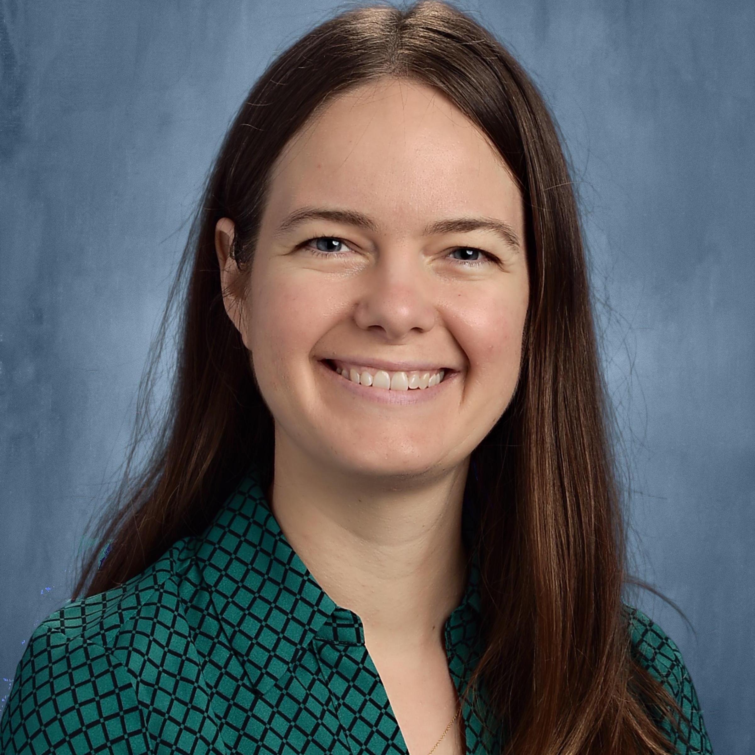 Sarah Gardner's Profile Photo