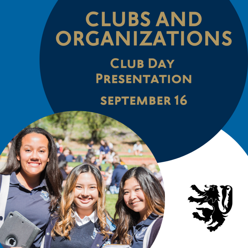 Club Day Featured Photo