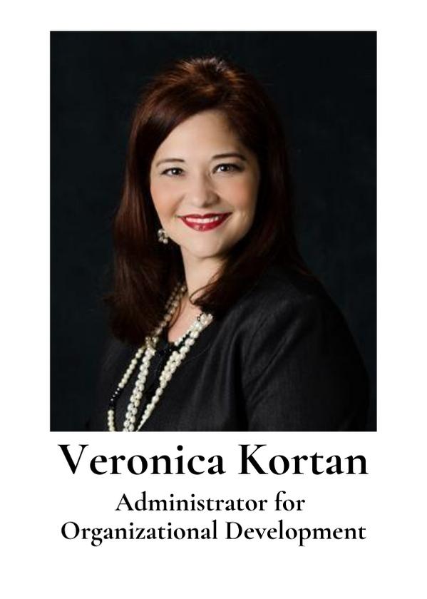 Veronica Kortan
