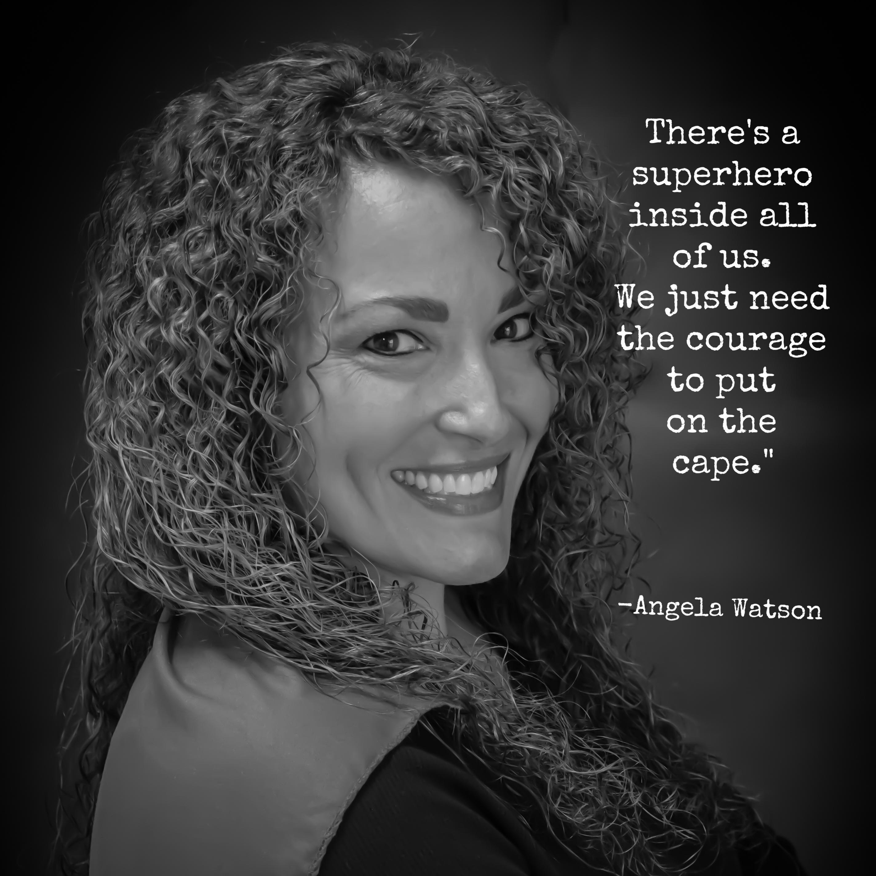 ANGELA WATSON's Profile Photo