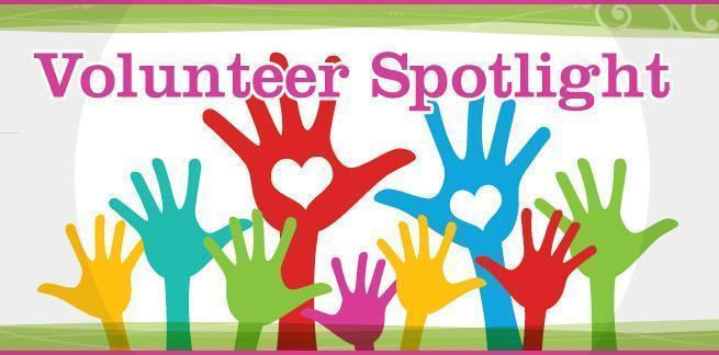 Weekly Volunteer Spotlight! Featured Photo