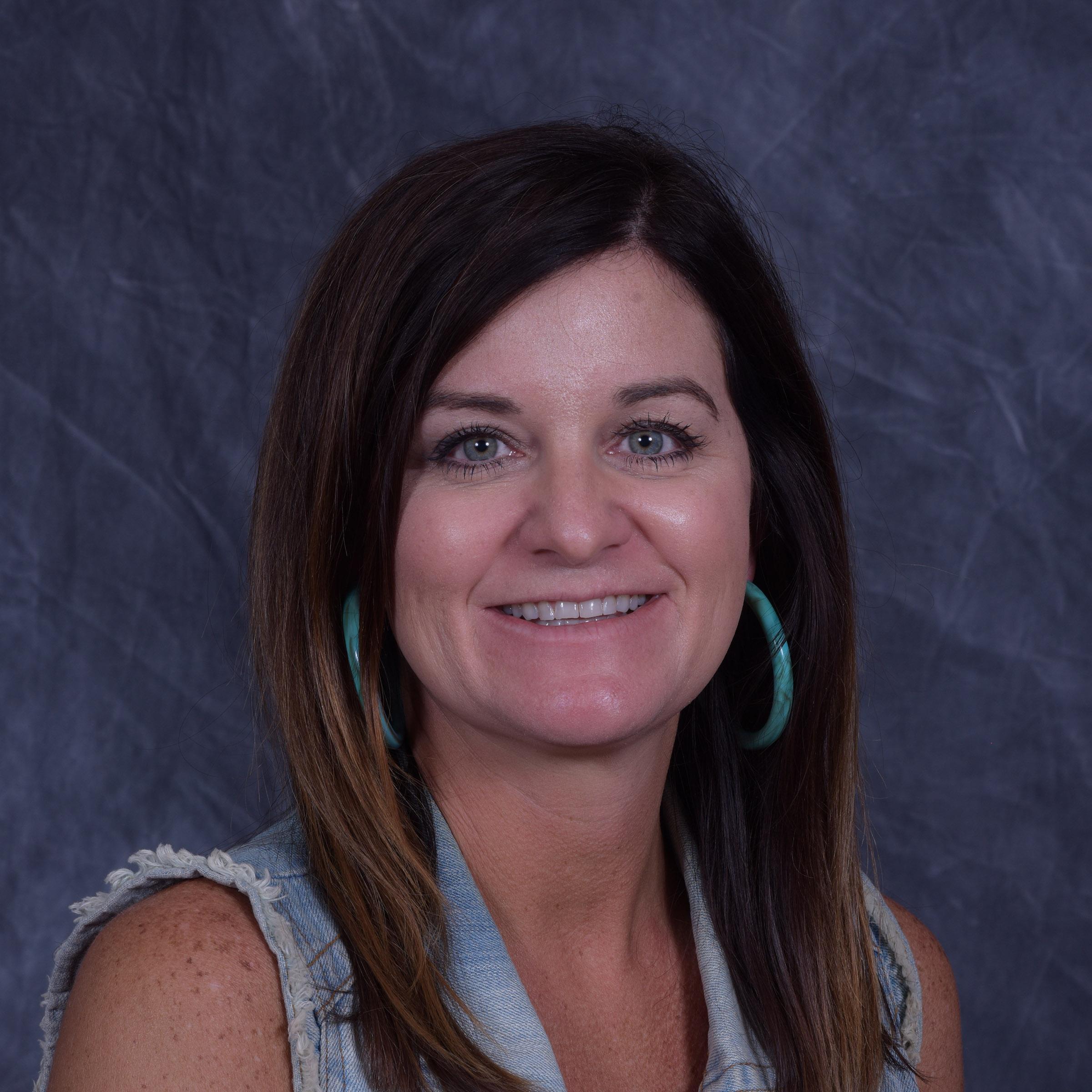 Amanda Powell's Profile Photo