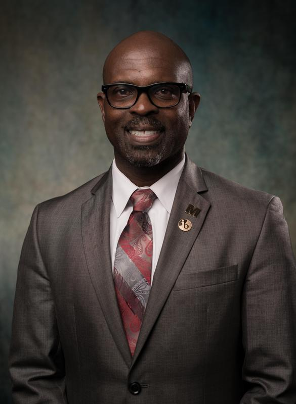 Manor ISD Superintendent Dr. Royce Avery
