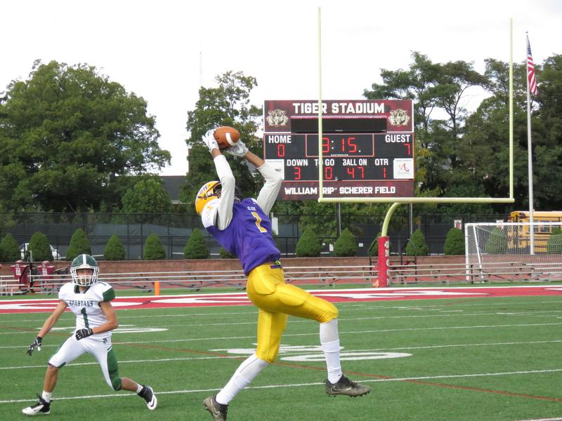 Chargers Football in WPIAL Championships - TODAY! Featured Photo