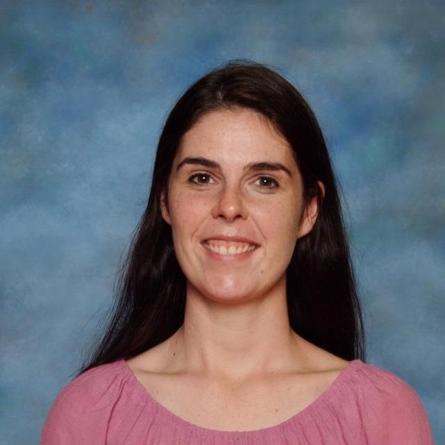 Danielle Fogarty's Profile Photo