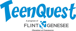 Logo for TeenQuest