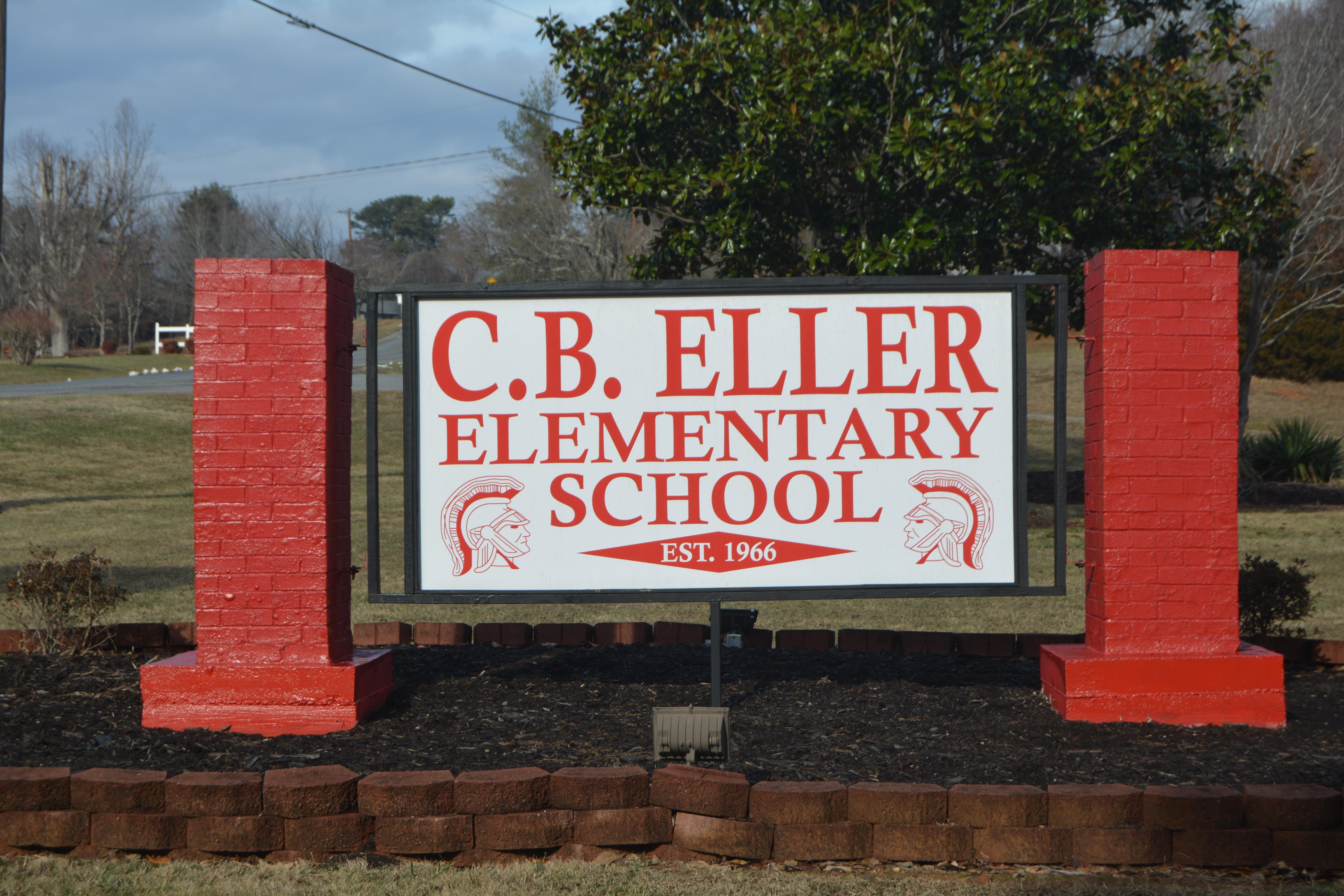 Welcome to C.B. Eller Elementary School Image