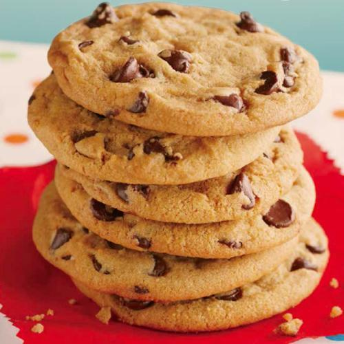 Cookie Dough Fundraiser for CES Featured Photo