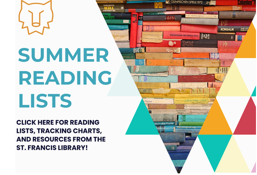 Summer Reading Icon