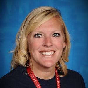 Erika Klauss's Profile Photo