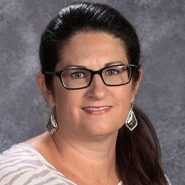 Jill Byford's Profile Photo