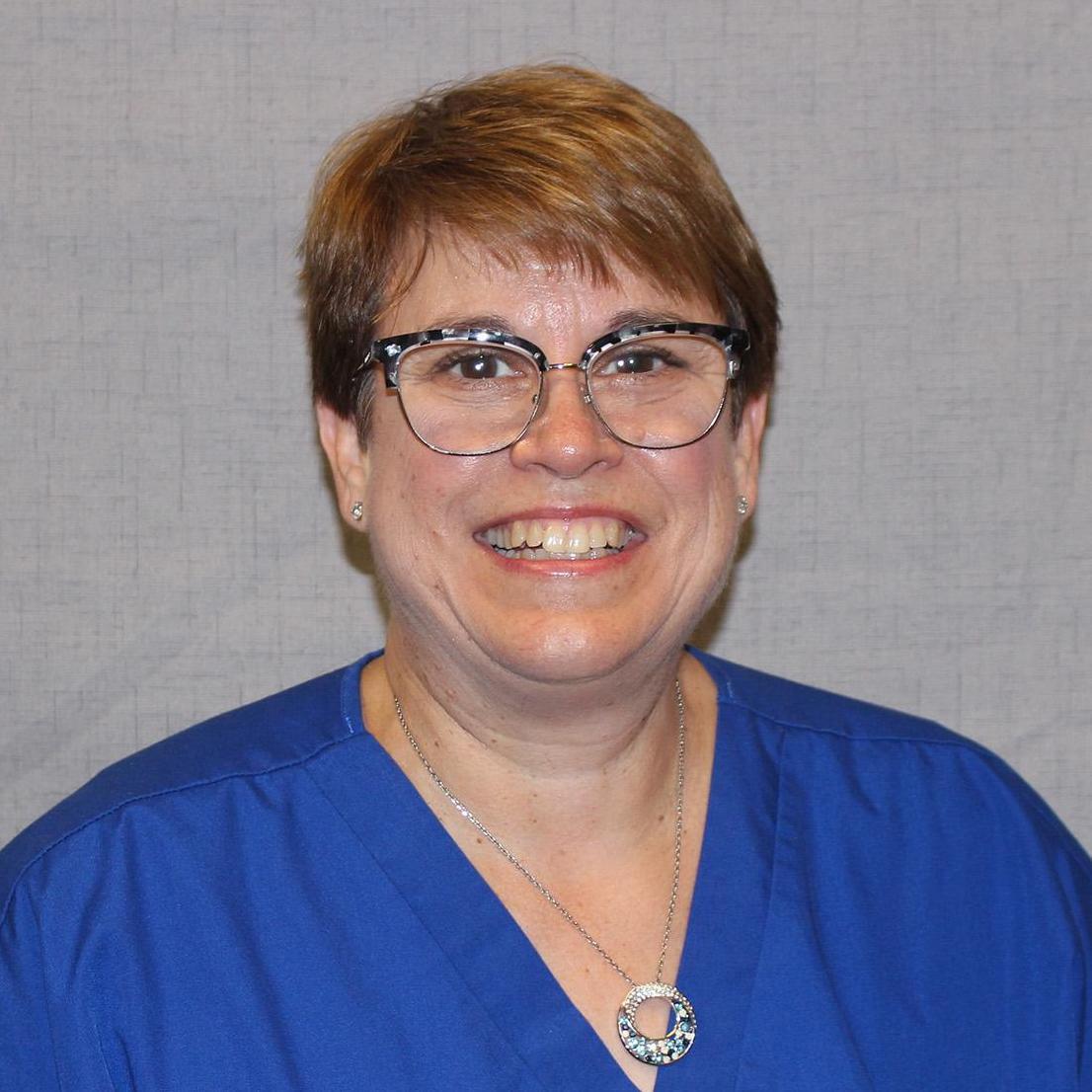Ann Hudek's Profile Photo