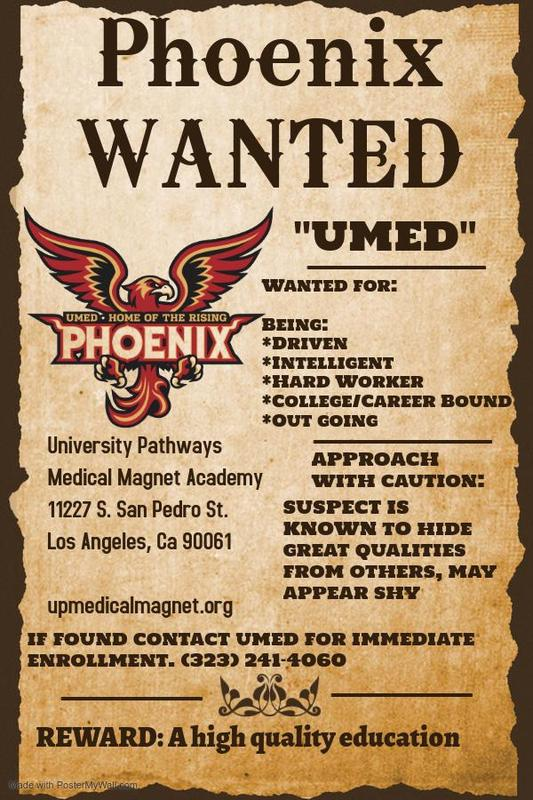 Phoenix Wanted Featured Photo