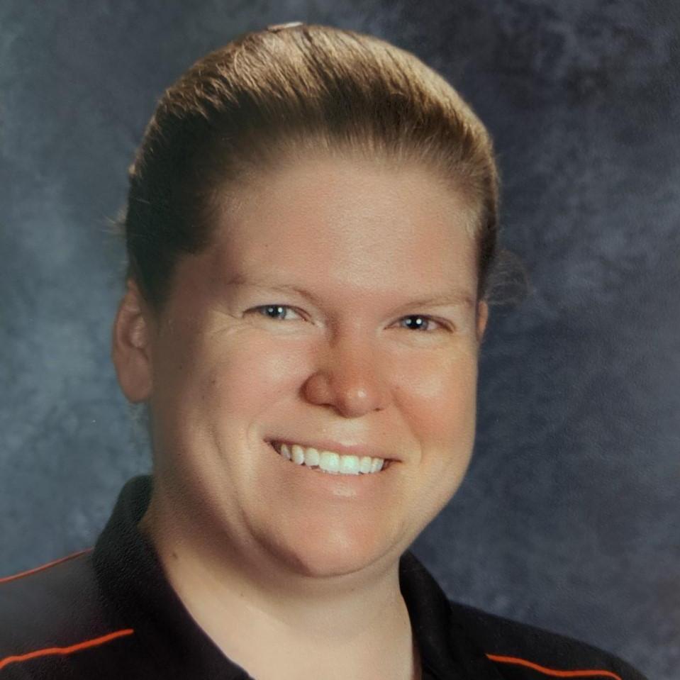 Julia Collins's Profile Photo