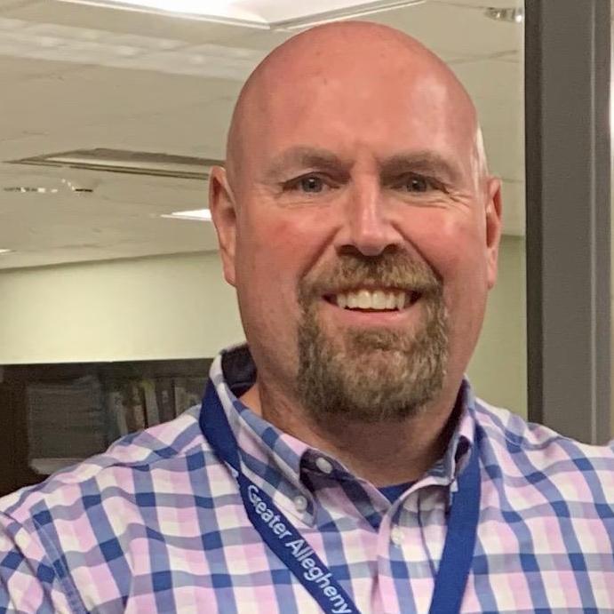Kurt Martin's Profile Photo