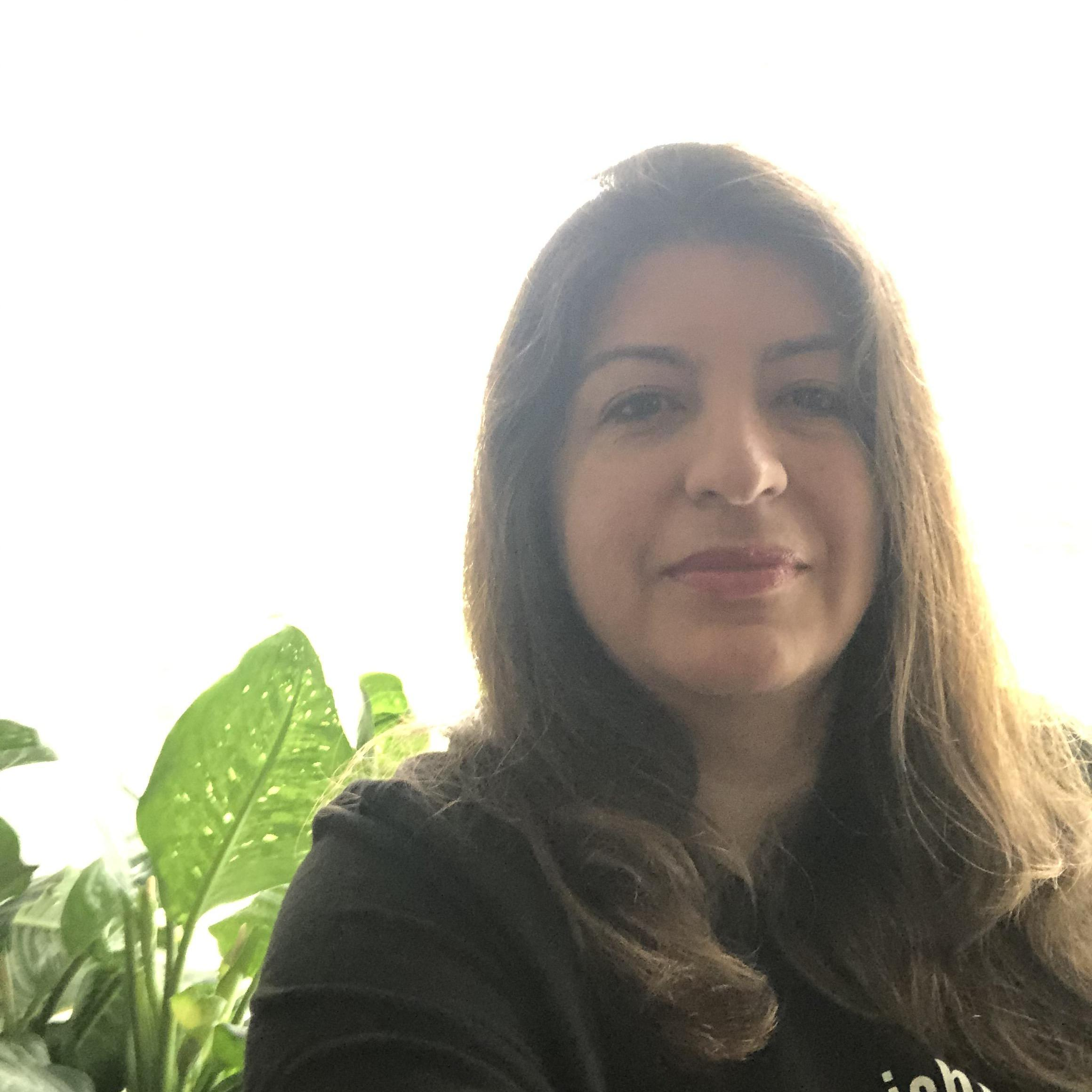 Veronica Gonzalez's Profile Photo